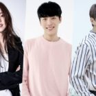 "Ahn So Hee, Shin Hyun Soo, And Lee Yi Kyung In Talks To Appear In 2nd Season Of ""Waikiki"""