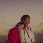 """Watch: Song Hye Kyo And Park Bo Gum Are Entwined By Fate During Every """"Encounter"""" In New Teaser"""