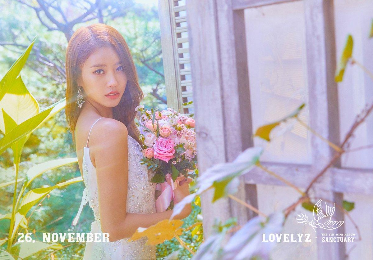 """Lovelyz >> Mini Album """"Sanctuary"""" - Página 9 Lovelyz-21"""