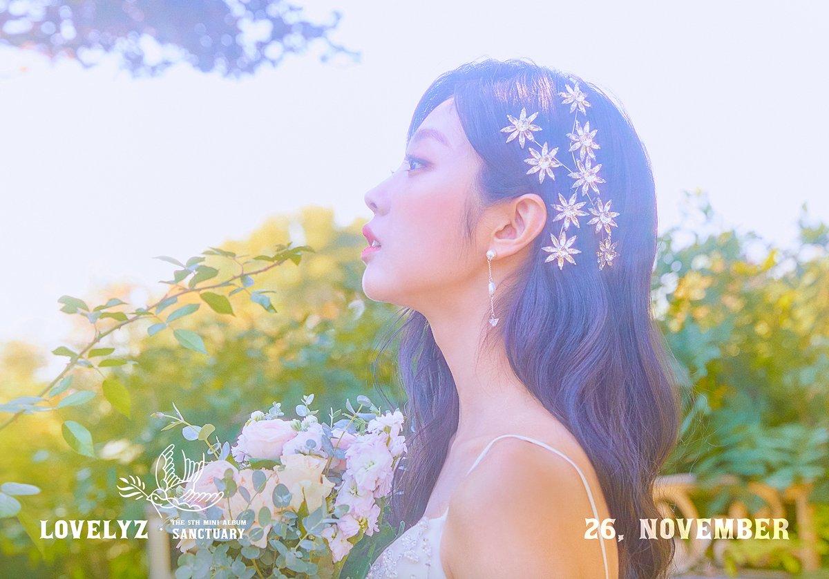 """Lovelyz >> Mini Album """"Sanctuary"""" - Página 9 Lovelyz1"""