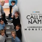 "Watch: Extended Cuts Of MONSTA X From The Viki Original Documentary ""When You Call My Name"""