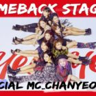 "Watch Live: EXO, TWICE, Key, And More Perform On ""Music Core"""