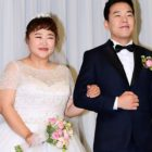 Hong Yoon Hwa And Kim Min Ki Get Married After 9 Years Of Dating