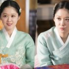 "Jang Nara Transforms Into An Elegant Lady In ""The Last Empress"""
