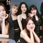 Son Naeun Talks About Apink's Strong Bond And How They Show Support For Each Other