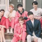 """""""Clean With Passion For Now"""" Reveals Cheerful New Poster Of The Cast"""