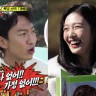 "Red Velvet's Joy Says Lee Kwang Soo Feels Like An Ex-Boyfriend On ""Running Man"""