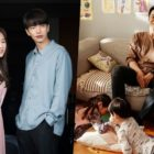 """The Beauty Inside"" And ""Terius Behind Me"" Top List Of Buzzworthy Dramas"