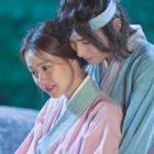 "Moon Chae Won Meets Woodcutter Seo Ji Hoon In ""Mama Fairy And The Woodcutter"""