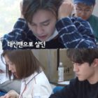 """Watch: """"My Strange Hero"""" Shares Energetic Script Reading With Yoo Seung Ho, Jo Bo Ah, And More"""