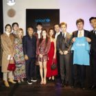 SM Artists Dress Up For Gala Charity Event With UNICEF And Vogue Korea