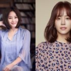 Kim Hye Soo Raves About Han Ji Min And Her Prowess As An Actress