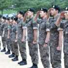 "VIXX's Ravi, MONSTA X's Shownu, NCT's Lucas, And More Enter A Boot Camp In ""Real Men 300"""