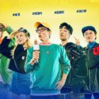 """Cool Kids"" Reveals Colorful Official Cast Posters"