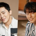 Jo Jung Suk And Yoon Shi Yoon Considering Offers For New SBS Drama