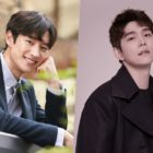 Lee Je Hoon Thanks Yoon Kyun Sang For Gift On Set