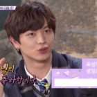 BTOB's Yook Sungjae Talks About The Cringiest Moment In His Life + Searching His Own Name