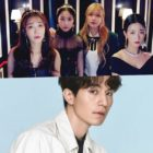 Apink And Lee Dong Wook Confirmed To Attend 2018 Melon Music Awards