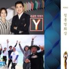 SBS Announces Changes To Schedule Due To Live Coverage Of 39th Blue Dragon Film Awards