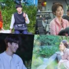 """Mama Fairy And The Woodcutter"" Reveals Adorable Photos Of Cast Having Fun Behind The Scenes"