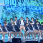 "Watch: ""Under 19"" Reveals Latest Rankings + Dance Team Performs ""We Are Young"""