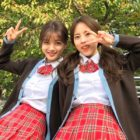 """Kim Yoo Jung And Dohee Are Best Friends Through Thick And Thin In """"Clean With Passion For Now"""""""