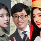 Korean Soldiers Vote For The Celebs They Think Would Make Great Military Life Counselors