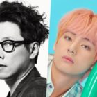 Yoon Jong Shin Says He Has BTS's V In Mind For A Song He's Written