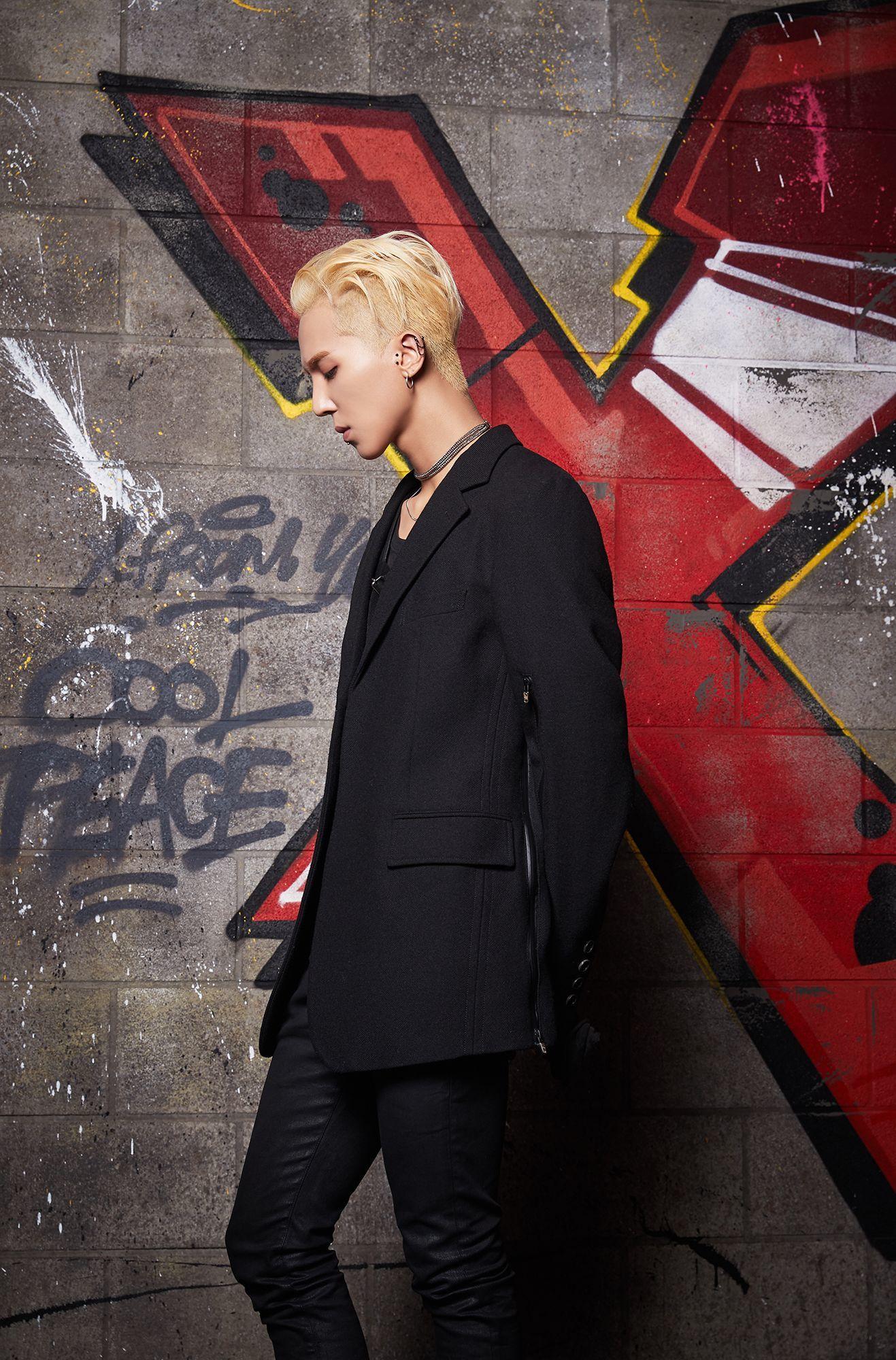 Mino Winner ceritakan pengalamannya ditemani Yang Hyun Suk selama proses persiapan album solonya (dok. YG Entertainment)