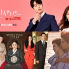 """The Beauty Inside"" Tops Buzzworthy Dramas List For 3rd Consecutive Week"
