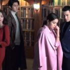 """Watch: """"Fates And Furies"""" Cast Introduce Characters In Behind-The-Scenes Video For Poster Shoot"""