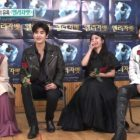 """Park Hyung Sik Reveals The Cute Method He Used To Prepare For His Role In Musical """"Elisabeth"""""""