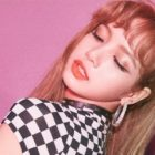 BLACKPINK's Lisa Tries Out A Sleek New Hairstyle