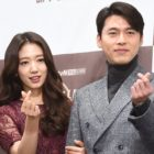 "Park Shin Hye And Hyun Bin Open Up About Working Together On ""Memories Of The Alhambra"""