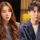 "Yoon Eun Hye Is Surprised By Joo Woo Jae's Confession In ""Love Alert"""