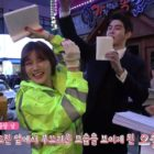 """Watch: Kim Yoo Jung And Yoon Kyun Sang Can't Stop Laughing In """"Clean With Passion For Now"""" Making-Of Video"""