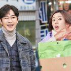 """Baek Jin Hee and Kang Ji Hwan Show Off Their Hilarious Chemistry In """"Feel Good To Die"""""""