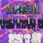 Winners Of The 2018 Melon Music Awards