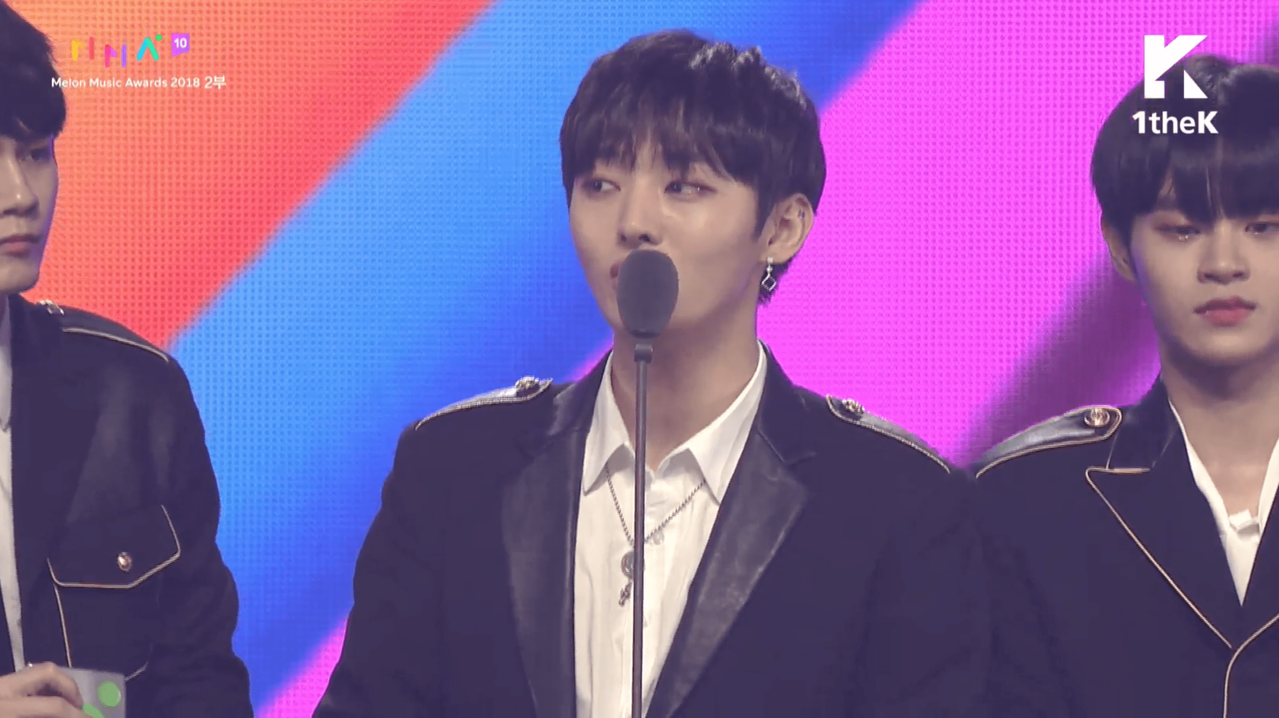 Winners Of The 2018 Melon Music Awards | Soompi