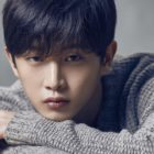 Kim Min Suk Announces Military Enlistment Date