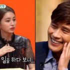 Lee Min Jung Talks About Why She's Glad She Married Lee Byung Hun + Their Son's Talents