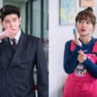 "Yoon Kyun Sang And Kim Yoo Jung Experience A Range Of Emotions In ""Clean With Passion For Now"""