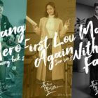 """""""My Strange Hero"""" Official Posters Express Characters' Unique Personalities"""