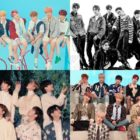 Twitter Reveals Korea's Most Tweeted About People And Topics For 2018