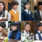 "Young And Rookie Actors Impress Viewers With Their Talent In ""SKY Castle"""