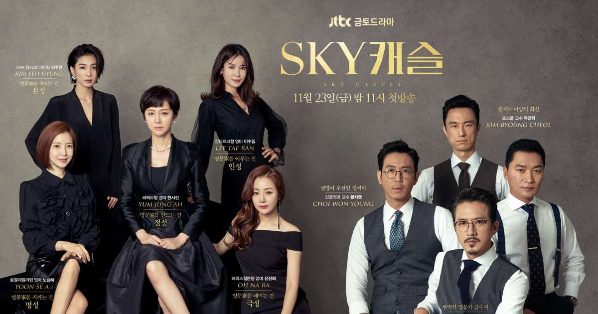 "Young And Rookie Actors Impress Viewers With Their Talent In ""SKY"