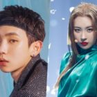 SHINee's Key Describes Collab Concept He Wants To Try With Sunmi