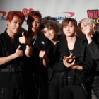 "Exclusive: MONSTA X On Performing At Jingle Ball Tour: ""We Want To Collaborate With Everyone"""