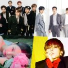 EXO, NU'EST W, BLACKPINK's Jennie, WINNER's Song Mino, And More Top Gaon's Monthly And Weekly Charts