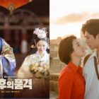 """The Last Empress"" Pulls Ahead With Double-Digit Viewership Ratings, ""Encounter"" Follows Strongly"